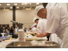 Global Sushi Challenge Grand Final 2015