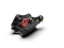 Rototilt Machine Coupler S60