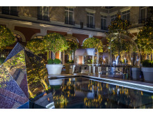 Raffles Le Royal Monceau Paris – Royal Artic Pop-Up