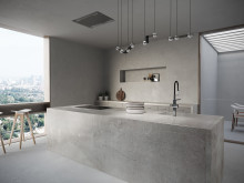 Dekton Kitchen Soke