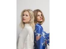 Klara & Jag Pressbild
