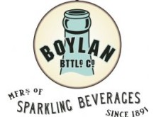Boylan Bottlings Co logotyp