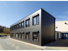 Bürogebäude_BBraun_Avitum_Saxonia_Front