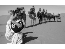 Berber Hangout_Source Pamela Ross