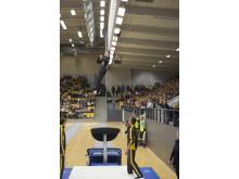 Brommagymnasterna tog guld i NM i truppgymnastik 2013