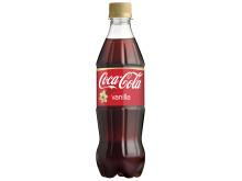 Syksyn kausimaku Coca-Cola Vanilla