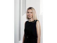 Nina Bogstedt, Chefsdesigner Filippa K