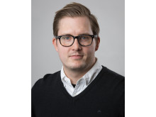 Magnus Gunnarsson, ansvarig Employer Branding