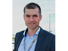 Øysten Skaar, operativ sjef Bergen lufthavn, Flesland
