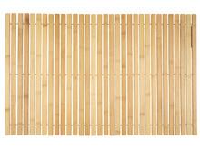 Kylpyhuonematto MARIEBERG 50x80cm bambu