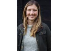 Elin Carleke, Business Designer Krinova Incubator & Science Park