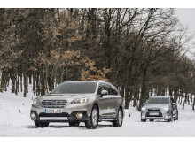 Subaru bygger bästa bilarna