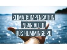 KLIMATKOMPENSATION 2)