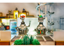 LEGO House, Mini Chef restaurang