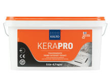 Kiilto KeraPro Pikavedeneriste 5 l/6,7 kg
