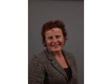 Chef för Företagsutveckling, Business Region Göteborg: Anna-Lena Johansson