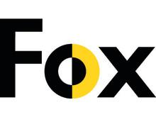 Fox Design logotype fyrkantig visning