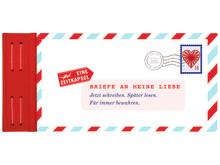 Briefe an meine Liebe_mosesVerlag_Cover