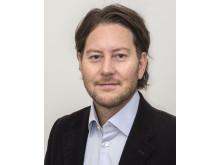 Lars Bogren, sågverkschef, SCA Wood, Munksunds sågverk