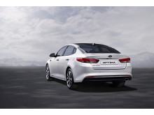 Nye Kia Optima 2