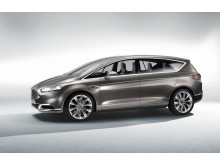 FORD S-MAX CONCEPT - 6