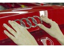 Audi Group invests in the future