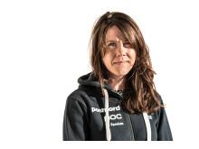 Anna Beck, paracykel - Årets kvinnliga Idrottare (Parasportgalan 2018)