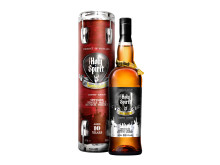 The Holy Spirit of Sweden Rock, 10 YO Speyside Single Malt