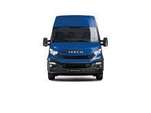 Nya Iveco Daily