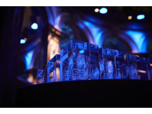 LKF vann kundkristallen för största lyft serviceindex 2018