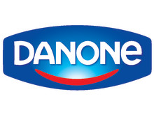 Danone logotyp