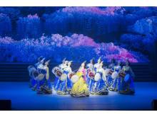 Imponerende show fra Jilin Provinsen i det nordøstlige Kina gæster Kulturværftet