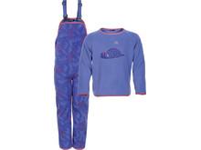 6906 Polar Kids Set - Primula Purple