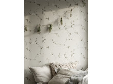 Wallpaper Levi Design: Johanna Vestlin
