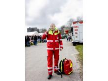 Røde Kors-samarit