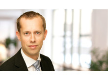 Henrik Nilsson, partner Deloitte