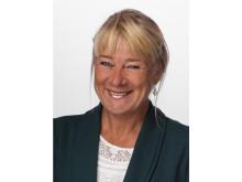 Christina Olin Scheller, professor i pedagogiskt arbete
