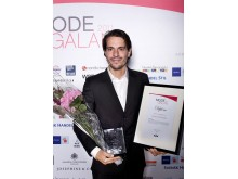 Vinnare Årets Barnbutik, Modegalan 2011