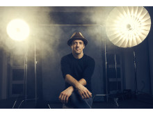 Jason Mraz Press Photo #1 HiRes Credit_ Justin Bettman