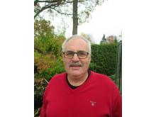 Göran Andersson, Trädgårdsanläggarna