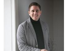 Johan Nordström