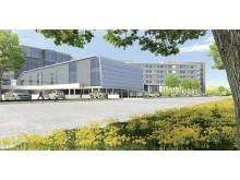 Clarion Hotel Bergen Airport - konferansesal