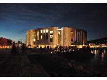 Arts Centre Akureyri, Kulturhus i Akureyri
