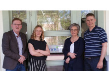 Novia Ekonomi är Norrbottens största lokalt ägda redovisningsbyrå