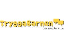 Trygga Barnens logotype
