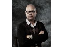 Pär Söderman - foto högupplöst