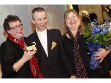 Sällskapet Vänner till Pauvres Honteux vinnare i Arla Guldko® 2011 Bästa Seniorservering