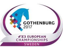 FEI EM i Ridsport Göteborg 2017
