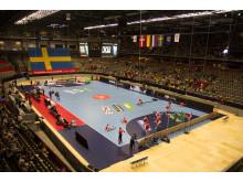Svensk handboll - Unisport 2