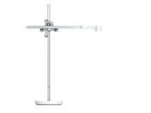 Dyson Lampe de bureau Lightcycle_blanc/argent